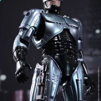 Hot Toys - RoboCop - RoboCop Collectible Figure_PR12