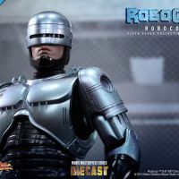 Hot Toys - RoboCop - RoboCop Collectible Figure_PR14