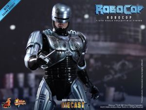 Hot Toys - RoboCop - RoboCop Collectible Figure_PR17