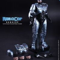 Hot Toys - RoboCop - RoboCop Collectible Figure_PR19
