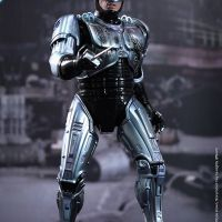 Hot Toys - RoboCop - RoboCop Collectible Figure_PR9