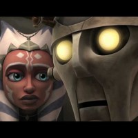 Doctor Who's  David Tennant To Guest Star on Star Wars: The Clone Wars