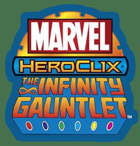 Infinity Gauntlet logo
