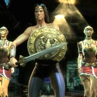 Injustice: Gods Among Us Scheduled for April 2013 Launch