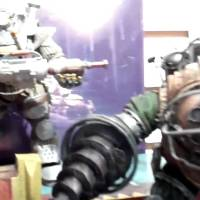 Toy Fair '11 – NECA Showroom