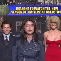 So Long Galactica