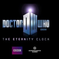 Doctor Who: The Eternity Clock Monsters GameTrailer
