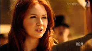 Doctor Who Series 7 Trailer 2