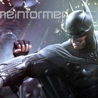 "Game Informer Officially Announces ""Batman: Arkham Origins"""