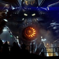 Pacific Rim – WonderCon 2013 Footage