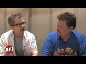 SDCC09 DC Direct Interview 2 of 2