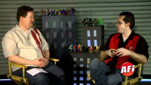 Toy Fair 2011 – Toy Guru Interview (1 of 3)