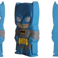 Batman Blue Chara-Brick