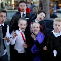 Vampires I