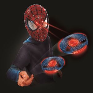 Electronic-Spider-Sense-Mask