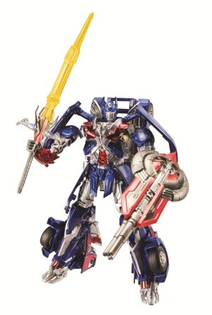 GENERATIONS LEADER OPTIMUS PRIME ROBOT MODE A6517