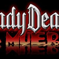 Lady Death La MuertaBanner