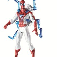 SPIDER-STRIKE-FIGURES-3.75inch-Backpack-Spiderman
