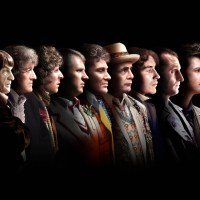 'Doctor Who: 50 Years' Trailer – The Day of the Doctor