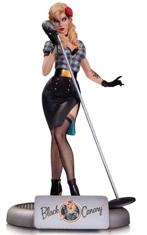 DC_Bombshells_BlackCanary