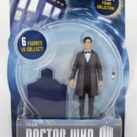 DrWhoVDoctor