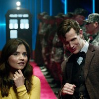 DOCTOR WHO Christmas Special *Extended BBC AMERICA Trailer* – The Time of The Doctor