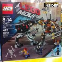 LegoMovieSet8
