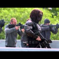 Marvel's Captain America: The Winter Soldier – Big Game Teaser