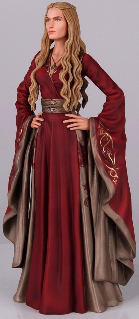 GOT Cersei Baratheon FNL