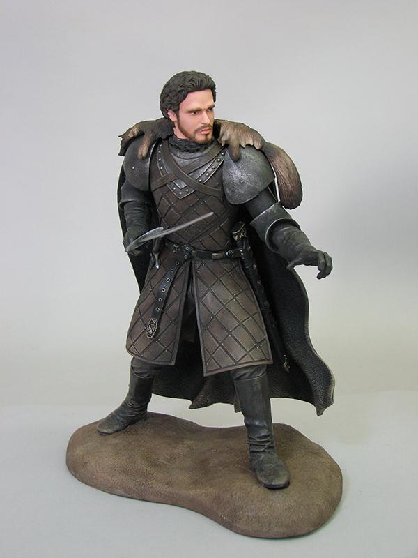 GOT Robb Stark FNL