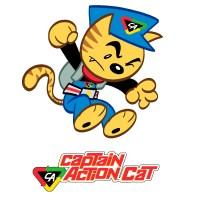Captain Action Cat