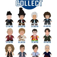 REGENERATION COLLECTION ALL DOCS TITANS One Sheet copy-1
