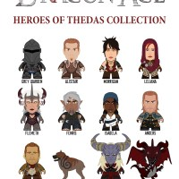 DGN-BOX-001 The Heroes Of Thedas
