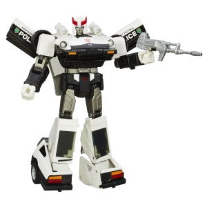 TF MP Prowl out of box