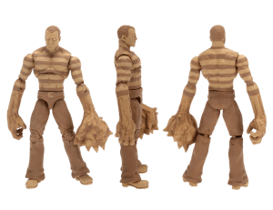 sandman variant