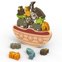 Specialty-BalanceBoat