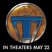 TomorrowlandPinLogo