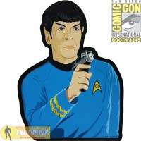 SDCC Spock Mouse Pad