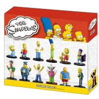 The Simpsons 14pc FIGURE BOX_V2_527
