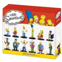 The Simpsons 14pc FIGURE BOX_V2_527