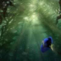 Dory returns to the big screen in Disney?Pixar?s ?Finding Dory??in theaters Nov. 25, 2015. ?2013 Disney?Pixar. All Rights Reserved.