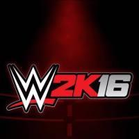 WWE2k16Logo