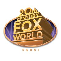 FINAL Fox World Dubai Logo