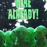 They_re here already Nosferatu all-green