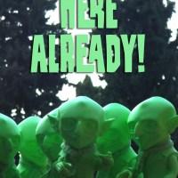 They_re here already Nosferatu all-green