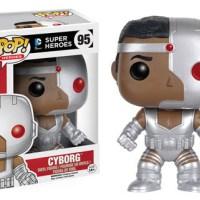 POPDCCyborg