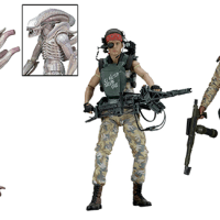 NECA-Aliens-Series-9-Group2