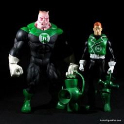 DC Direct Blackest Night Green Lantern-003