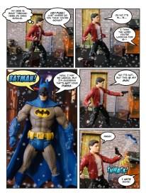 Batman How the Joker Stole Christmas 04