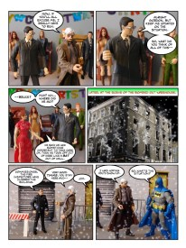 Batman How the Joker Stole Christmas 11
